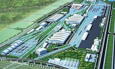 """Đường sắt đô thị Yên Viên - Ngọc Hồi """"đội vốn"""" 62 nghìn tỷ, bộ GTVT muốn trả dự án cho Hà Nội"""