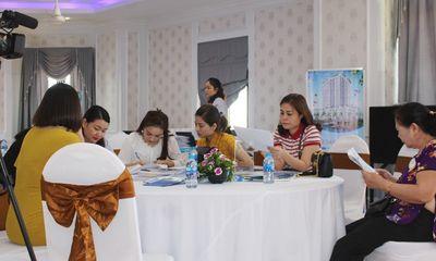 Sốt ruột chờ đợi hợp đồng mua bán dự án nhà ở xã hội 379 Thanh Hóa
