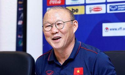 Nóng: VFF chính thức đạt được thỏa thuận hợp đồng mới với HLV Park Hang-seo