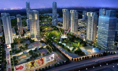 Điểm mặt loạt đại gia bất động sản đem dự án đi thế chấp ngân hàng