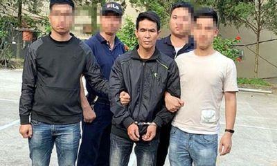 Bắt giữ đối tượng hiếp dâm hàng xóm rồi định bỏ trốn sang Trung Quốc