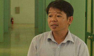 Sau sự cố nước nhiễm dầu, công ty nước sạch Sông Đà bất ngờ miễn nhiệm Tổng giám đốc Nguyễn Văn Tốn