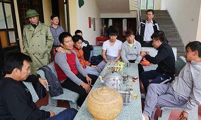 Vụ chìm tàu Thành Công 999 Hà Tĩnh: Tìm thấy thi thể thuyền viên cuối cùng sau 6 ngày mất tích