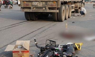 Tin tức tai nạn giao thông mới nhất hôm nay 7/11/2019: Nữ sinh tử vong sau va chạm với xe đầu kéo