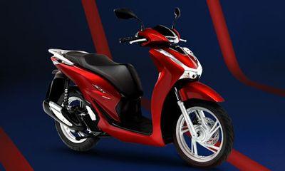 Cận cảnh Honda SH 2020 phiên bản đắt nhất Việt Nam