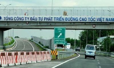 Tổng công ty Đường cao tốc VEC bị cưỡng chế do nợ thuế hơn 1.000 tỷ đồng