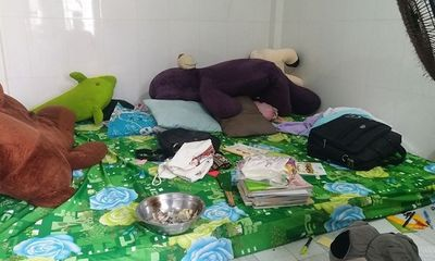 Tiền Giang: Xót xa nữ sinh lớp 9 tử vong trong phòng ngủ, nghi do ngạt khí vì đốt giấy