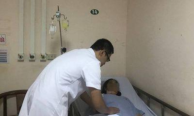 Một phụ nữ ở Hà Nội suýt mất mạng vì ăn chay theo công thức tìm hiểu trên mạng