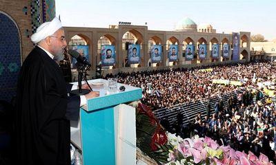 Tổng thống Iran tuyên bố phát hiện mỏ dầu thô khổng lồ, trữ lượng 53 tỷ thùng