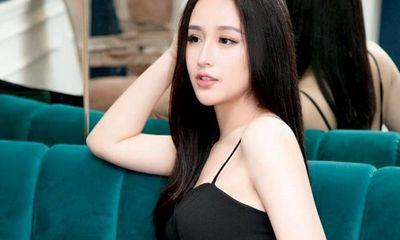 Hoa hậu Mai Phương Thúy được dân chơi chứng khoán đồng loạt