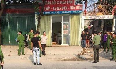 Tin tức thời sự mới nóng nhất hôm nay 11/11/2019: Ra Hà Nội ăn cưới, nam thanh niên bị chém tử vong