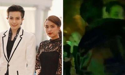 Những hình ảnh thân mật của Hoàng Thùy Linh và Gil Lê tại đám cưới Đông Nhi - Ông Cao Thắng