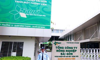 Thanh tra công bố loạt sai phạm về đất đai của Tổng công ty Nông nghiệp Sài Gòn