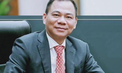 Tỷ phú giàu nhất Việt Nam thay bầu Đức trả lương cho HLV Park Hang-seo