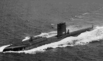 Tàu ngầm mất tích 75 năm bất ngờ được tìm thấy ở Nhật Bản