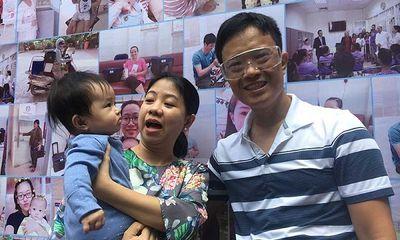 Gặp người phụ nữ hiến nhiều sữa nhất vào ngân hàng sữa mẹ ở Việt Nam