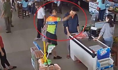 Vụ thượng úy công an nghi ném xúc xích vào mặt nữ nhân viên: Bí thư tỉnh Thái Nguyên lên tiếng