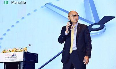 Manulife dẫn dắt xu hướng chuyển đổi tại Diễn đàn và Triển lãm quốc gia về Bảo hiểm Việt Nam 2019