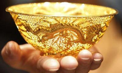 Giá vàng hôm nay 14/11/2019: Vàng SJC bất ngờ tăng 80 nghìn đồng/lượng