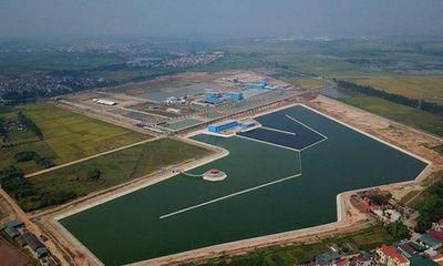 """Giá nước Sông Đuống """"gánh"""" hơn 2.000 đồng/m3 phí lãi vay: Bộ Tài chính nói gì?"""