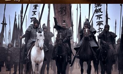 Tam Quốc: Vì sao Lưu Bị phải nhất quyết đánh Đông Ngô, mục đích chiến lược ẩn tàng bên trong là gì?