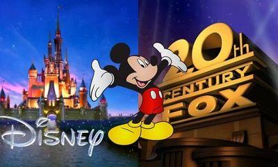 Tin tức giải trí mới nhất ngày 17/11: Disney thất vọng về doanh thu các bộ phim gần đây của Fox