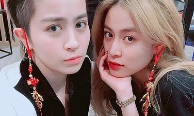 Gil Lê và Hoàng Thùy Linh tiếp tục lộ ảnh cùng du lịch tại Nhật Bản?