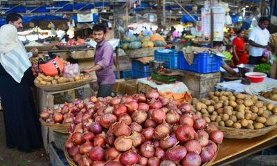 Bangladesh đối mặt với cuộc khủng hoảng hành tây