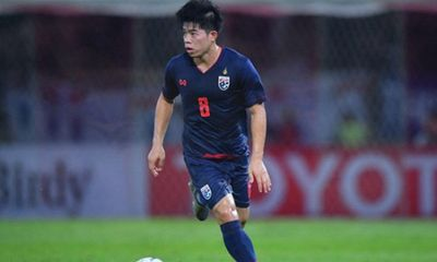 Tin tức thể thao mới nóng nhất ngày 18/11/2019: Sao Thái Lan đặt mục tiêu giành 3 điểm ở Mỹ Đình