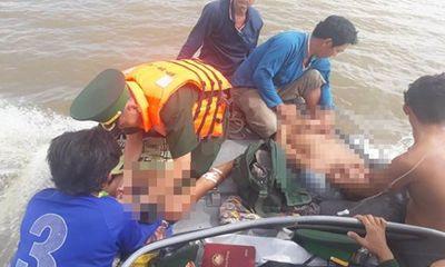 Kiên Giang: 4 ngư dân tử vong nghi do ngạt khí trên tàu