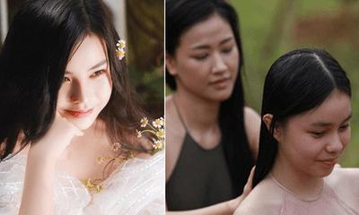 Vẻ đẹp trong trẻo của cô bé đóng cảnh nóng năm 13 tuổi trong phim Vợ ba