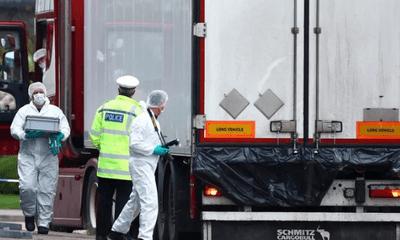 Vụ 39 người Việt tử nạn ở Anh: Chính phủ sẽ ứng kinh phí trước cho các gia đình nạn nhân
