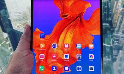 Tin tức công nghệ mới nhất hôm nay 21/11: Màn hình điện thoại Huawei đắt ngang ngửa 1 chiếc iPhone 11 Pro