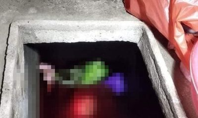 Vụ sát hại mẹ vợ, phi tang xác dưới bể nước ở Thái Bình: Trưởng công an xã tiết lộ điều bất ngờ