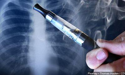 Liên đoàn Y Tế Mỹ kêu gọi cấm thuốc lá điện tử