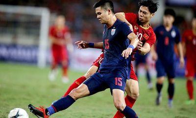 Top 9 đội bất bại tại vòng loại World Cup 2022, tuyển Việt Nam được gọi tên