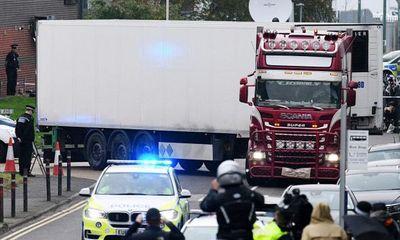 Vụ 39 thi thể trong container: Cảnh sát bắt thêm 1 đối tượng