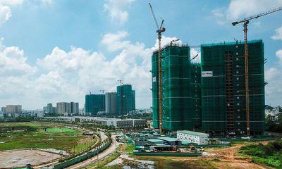 """""""Giá"""" của một quyết định hành chính về đất đai ở TP.HCM: Có thể tạo ra hoặc đánh rơi đi vài nghìn tỷ"""