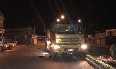 Kiên Giang: Lao từ nhà nghỉ ra trúng đầu xe bồn, người đàn ông tử vong trong tình trạng lõa thể
