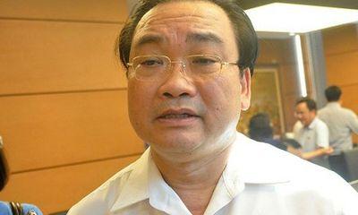 Hà Nội sẽ thuê tư vấn độc lập tính giá nước sạch sông Đuống