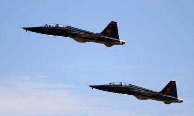 Tin tức quân sự mới nóng nhất ngày 22/11: Hai máy bay phản lực siêu thanh của Mỹ gặp nạn
