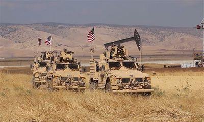 Tin tức quân sự mới nóng nhất ngày 24/11: Mỹ mở chiến dịch truy quét tàn dư IS