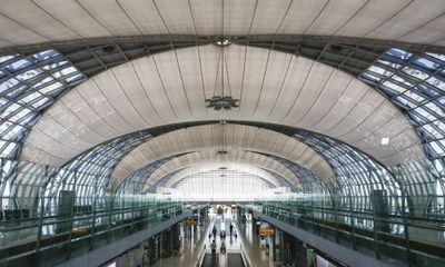 Tin tức công nghệ mới nóng nhất trong hôm nay 25/11/2019: Hai sân bay quốc tế tại Thái Lan chuẩn bị lắp đặt 5G