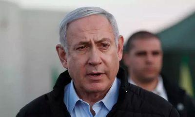 Tin tức quân sự mới nóng nhất ngày 25/11: Thủ tướng Netanyahu cáo buộc Iran sắp tấn công Israel