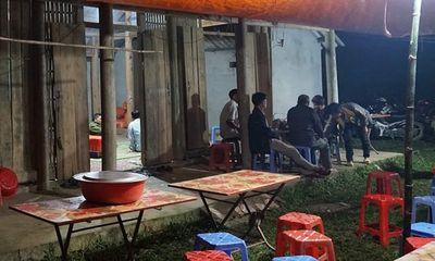 Vụ mẹ kế nghi sát hại con chồng ở Tuyên Quang: Lần ra manh mối từ vết lạ tay áo nghi phạm
