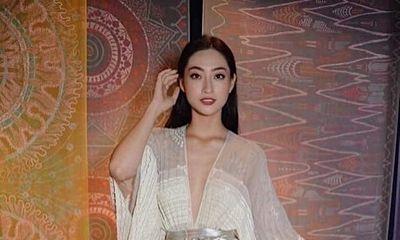 Tin tức giải trí mới nhất ngày 26/11: Lương Thùy Linh vào Top 10 phần thi Siêu mẫu tại Miss World 2019