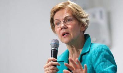 Nữ ứng viên tổng thống Mỹ Warren chỉ trích tỷ phú Bloomberg mua chuộc cuộc bầu cử