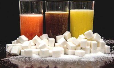 Nước ngọt có ga và nước cam ép có lượng đường ngang nhau - gia tăng nguy cơ ung thư