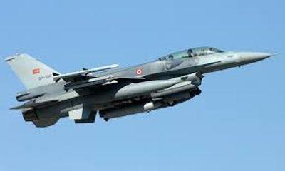 Video: Thổ Nhĩ Kỳ lần đầu thử nghiệm S-400 của Nga cùng tiêm kích Mỹ