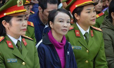 Mẹ nữ sinh giao gà liên tục kêu oan, khẳng định không quen vợ chồng Vì Văn Toán